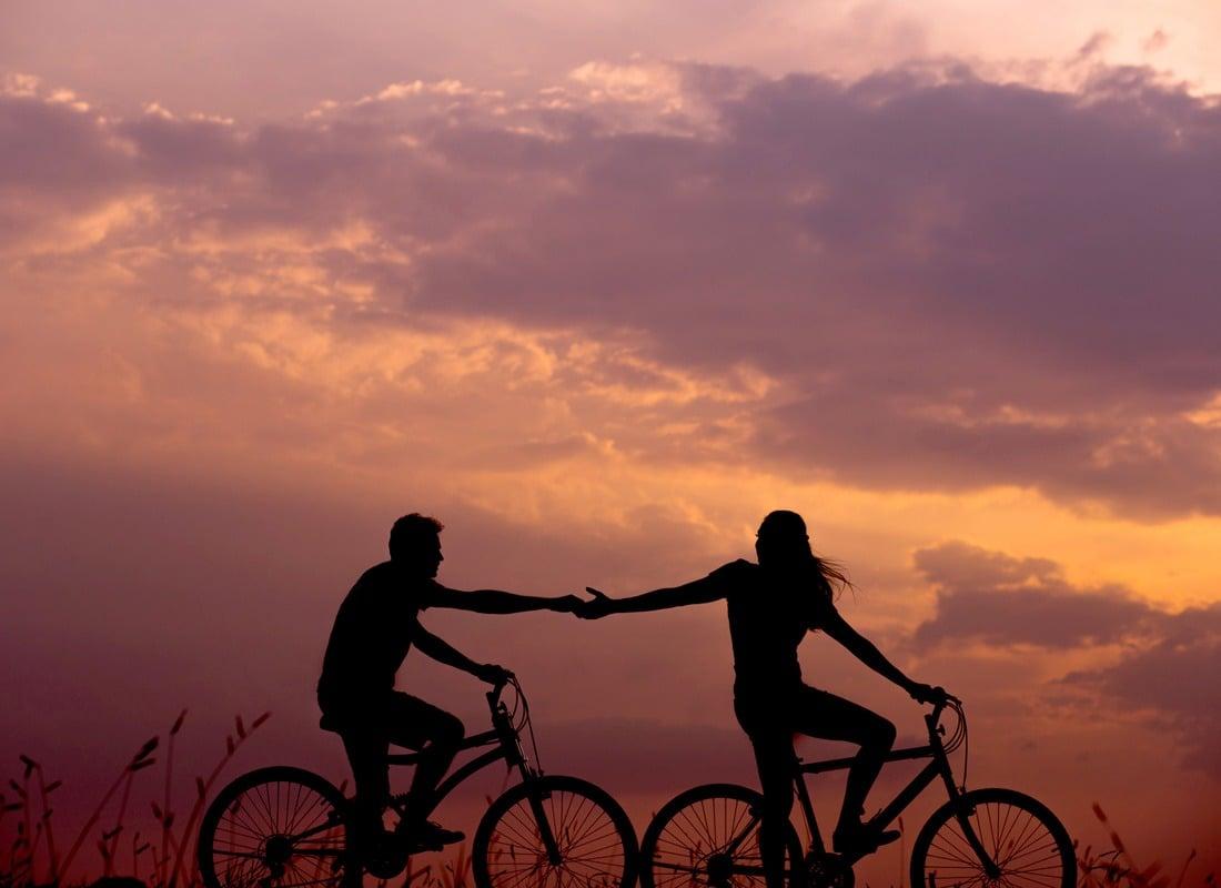 Romantic weekend